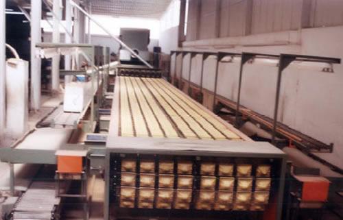Fresh fruit processing industry – Bou Chalhoub EST