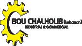 Bou Chalhoub EST